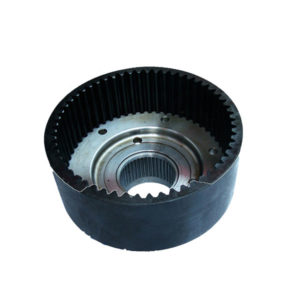 Axle Parts Gear Ring