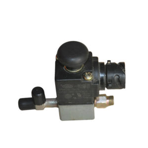 Electromagnetic Valve 3754020-17A